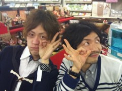 SORGENTI 公式ブログ/アンケート☆ 画像1