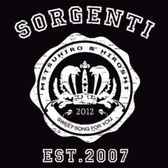 SORGENTI 公式ブログ/いざ山口♪───O(≧∇≦)O────♪ 画像2