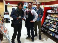 SORGENTI 公式ブログ/バレンタインヾ(@⌒ー⌒@)ノ 画像3
