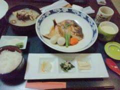 SORGENTI 公式ブログ/お昼ごはん 画像2