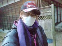 SORGENTI 公式ブログ/朝早すぎるぅ! 画像1
