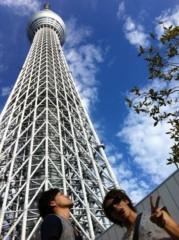 SORGENTI 公式ブログ/久しぶりの家族旅行o(^▽^)o 画像2