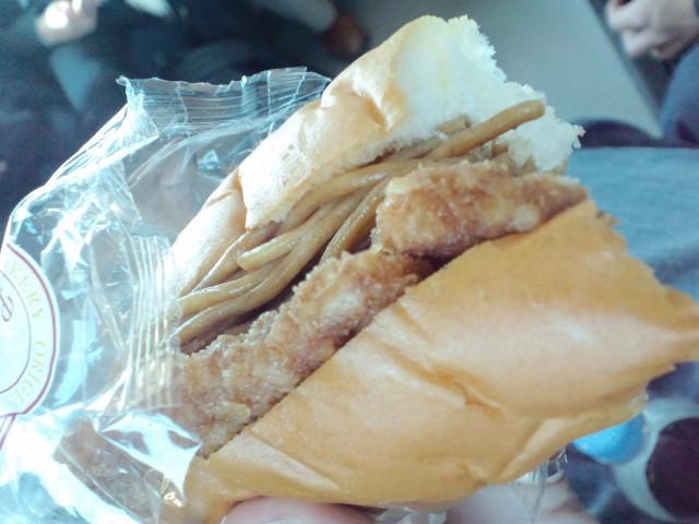 今日のお昼ごはん☆