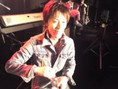 SORGENTI 公式ブログ/Live終了 画像3