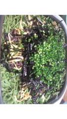 SORGENTI 公式ブログ/山口県民食瓦そば 画像1