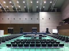 SORGENTI 公式ブログ/ルネッサ長門に到着☆ 画像2