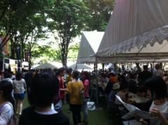 SORGENTI 公式ブログ/ビール祭り☆*:.。. o(≧▽≦)o .。.:*☆ 画像2
