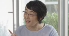 わかばかなめ 公式ブログ/ユニ・チャームCM 画像1