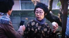 わかばかなめ 公式ブログ/本日ドラマ出演 変なおばちゃん^^; 画像2