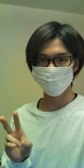 岸村ユウスケ 公式ブログ/完全復活を目指して 画像1
