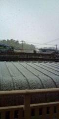 岸村ユウスケ 公式ブログ/なるか白銀の世界 画像1