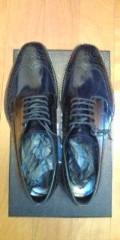 岸村ユウスケ 公式ブログ/新しい靴 画像1