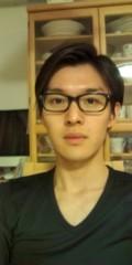 岸村ユウスケ 公式ブログ/髪型 画像1