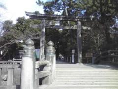 木村貴史 公式ブログ/寒川神社  画像1