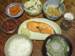 木村貴史 公式ブログ/僕の大好きな食事スタイル 画像1