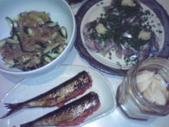 木村貴史 公式ブログ/晩餐日記 画像1