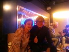 木村貴史 公式ブログ/とてもとても幸せな夜でした 画像1