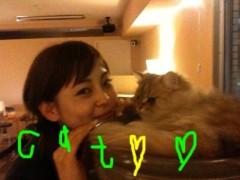 今井りか 公式ブログ/Cat cafe 画像2