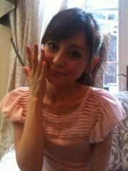 今井りか 公式ブログ/お礼☆ 画像1