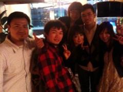 今井りか 公式ブログ/中国Ray 画像1
