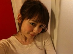 今井りか 公式ブログ/Thanks! 画像1