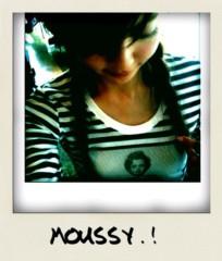 今井りか 公式ブログ/moussy 画像1
