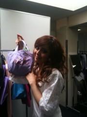 今井りか 公式ブログ/ ファッションショー レポ☆ 画像1