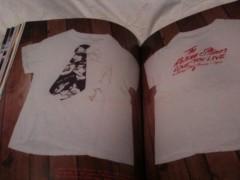 今井りか 公式ブログ/Vintage T BOOK 画像2