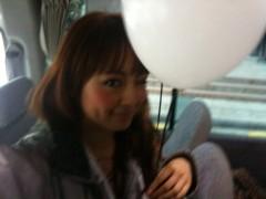 今井りか 公式ブログ/ ロケ〜 画像2