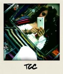 今井りか 公式ブログ/TGC☆ 画像1