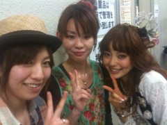 今井りか 公式ブログ/Tokyo Girls Collection! 画像3