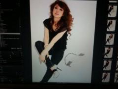 今井りか 公式ブログ/モデルのお仕事 Salire 画像2
