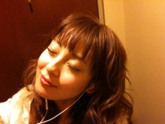 今井りか 公式ブログ/夜のおとも 画像1