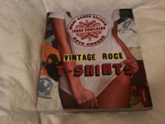 今井りか 公式ブログ/Vintage T BOOK 画像1