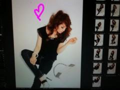 今井りか 公式ブログ/モデルのお仕事 Salire 画像3