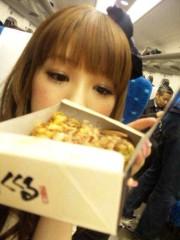 坂口杏里 公式ブログ/愛の修羅バラ! 画像2