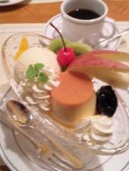 石田美菜子 公式ブログ/ナポリタンとプリンアラモード発祥の地に潜入! 画像2