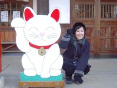 石田美菜子 公式ブログ/お・ま・け☆ 画像1