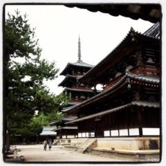 石田美菜子 公式ブログ/久々の旅。 画像3