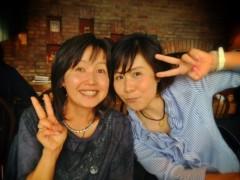 石田美菜子 公式ブログ/久しぶり! 画像2
