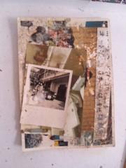 石田美菜子 公式ブログ/張り付いて乾いています。 画像1