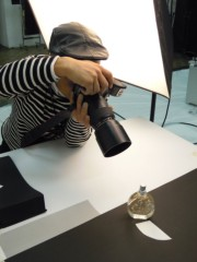 石田美菜子 公式ブログ/難しい被写体 画像1