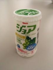 石田美菜子 公式ブログ/ジョア 画像1