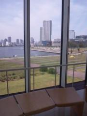 石田美菜子 公式ブログ/豊洲ガスの科学館で夏休みちう 画像1