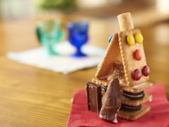 石田美菜子 公式ブログ/お菓子の家2 画像1