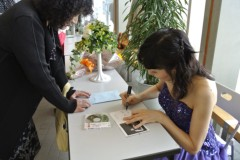 石田美菜子 公式ブログ/人生を肥やしにする芸術家 画像2