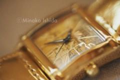石田美菜子 公式ブログ/おはようございます! 画像1
