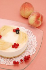 石田美菜子 公式ブログ/美味しい新作☆夏へ向けて 画像2