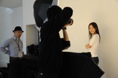 石田美菜子 公式ブログ/セミナーのモデルさんです♪ 画像3