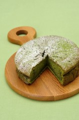 石田美菜子 公式ブログ/秋のケーキ♡2 画像1